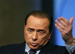 Берлускони угрожают посредством итальянской газеты