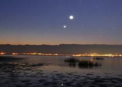 На Землю могли попасть микробы с Венеры?