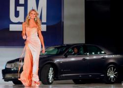 General Motors объединится с «ГАЗ»