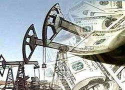 Нефть подешевела еще на 2 доллара