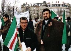 Чеченцы и курды сошлись в рукопашной