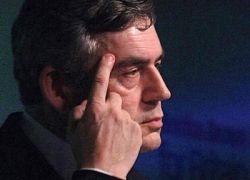 Гордону Брауну грозит отставка через два месяца