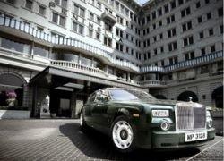 Peninsula Hong Kong: Самые дорогие апартаменты в мире