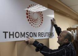Thomson Reuters запустит собственный телеканал