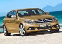 Mercedes-Benz представил новую модель A-класса