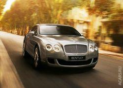 Рынок люксовых авто в России составил 10 млрд. рублей