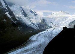 В Аргентине раскололся гигантский ледник