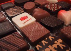 Шоколадная империя счастья на юге США