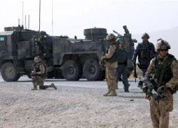 В Афганистане войска НАТО расстреляли мирных жителей