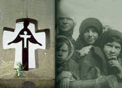 Евреи обиделись на список виновных в Голодоморе