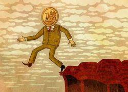 Опасность «биржевого пузыря» – горький опыт Японии