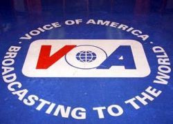 «Голос Америки» прекращает радиопередачи на русском языке