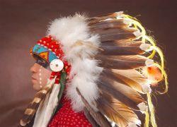 Индейцы ходят лечиться…в музей