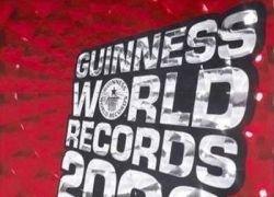 Чем отличилась Россия в книге рекордов Гиннеса?