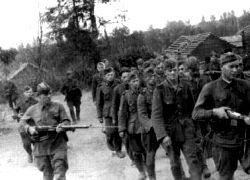 Британцы выдали на расправу Сталину около 2 млн военнопленных
