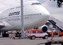 Самолет Qantas взрывать не собирались