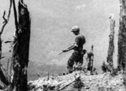 Война во Вьетнаме - пример расправы над мирным населением