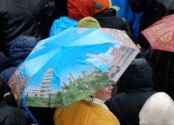 Украина оценила убытки от ливней минимум в $200 млн