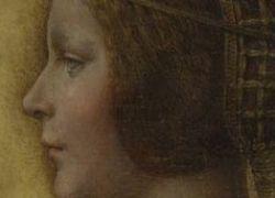 Неизвестный портрет может оказаться шедевром да Винчи