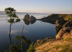 Батискаф попал в сеть в глубинах Байкала