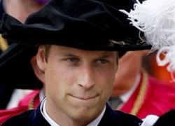 Принц Уильям променяет британский флот на МИД