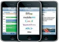 iPhone 3G: социальное чудо, бесполезное в России