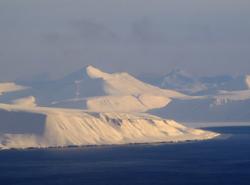 Китай установит глубоководные станции в Северном Ледовитом океане