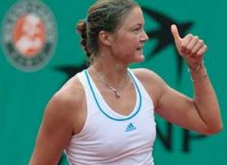 Динара Сафина выиграла турнир WTA в Лос-Анджелесе