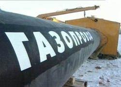 """Россия в лице \""""Газпрома\"""" становится донором Туркмении"""