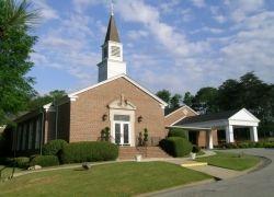 Американец расстрелял прихожан в церкви