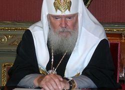 Алексий II и Варфоломей I наметили решение спорных вопросов