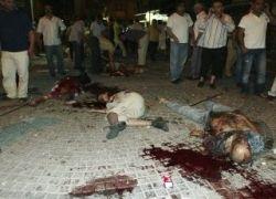 В Стамбуле прогремели два взрыва: 16 человек погибли