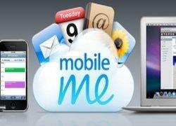 Apple публикует ежедневные сводки о состоянии MobileMe