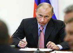 """Путин и \""""Мечел\"""": как правильно читать новости"""