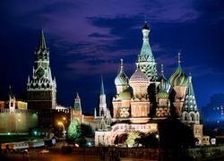 Россию посещает мало интуристов: чего еще ожидать при такой рекламе