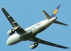 В небе над Германией возникнут пробки
