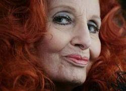 Любовница Элвиса Пресли отметила восьмидесятилетие стриптизом