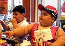 Американцев посадят на диету для спасения экономики?
