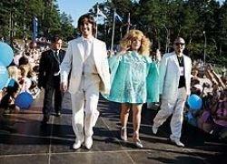 Звезды российского шоу-бизнеса померились в Юрмале пиаром