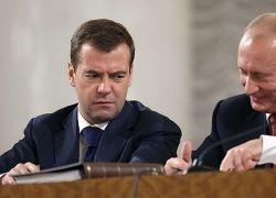 """В России, как обычно, царит \""""правовой нигилизм\"""""""
