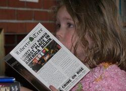 В США издают книгу, рассказывающую детям о педофилах