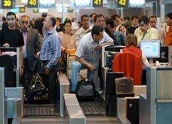 ЕС планирует собирать личные данные авиапассажиров