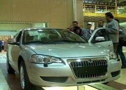 ГАЗ хочет придумать еще одну Volga