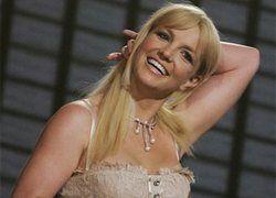 Бритни Спирс снимется в эротическом триллере