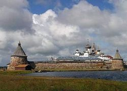 Общественная палата просит Путина защитить Соловки от туристов