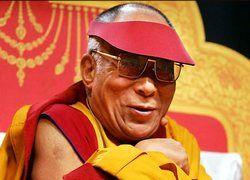 Китай требует от США прекратить поддержку деятельности далай-ламы