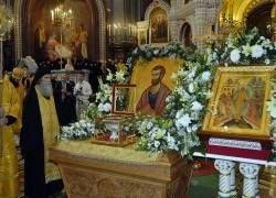 На Украине ждут церковную революцию