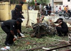 "Теракт в Ахмедабаде \""списан\"" со сценария Болливуда?"