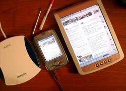 К 2012 году ожидается бум мобильного интернета