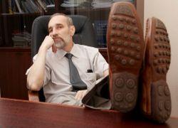 Нужно ли начальству постоянно быть на виду у сотрудников?
